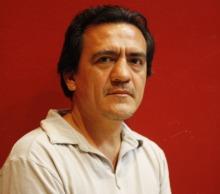 JEREMÍAS MARQUINES.  Entrevista.